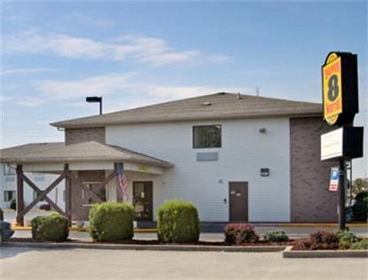 Super 8 Motel   Richmond