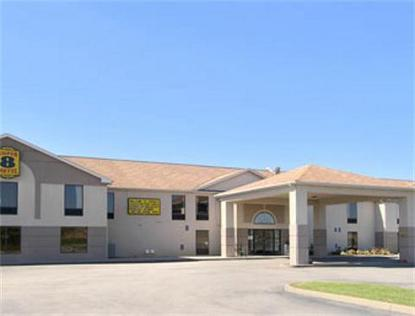 Super 8 Motel   Shepherdsville