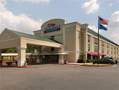 Baymont Inn And Suites Alexandria