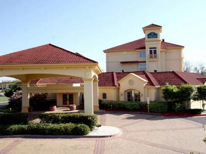 La Quinta Inn Alexandria