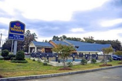 Best Western North Inn And Suites