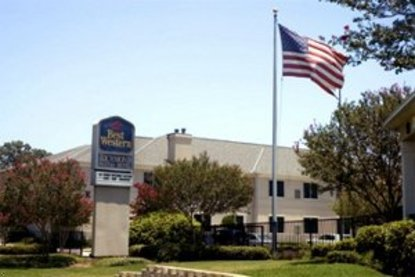 Best Western Richmond Suites Hotel Baton Rouge