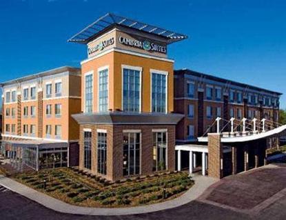 Cambria Suites Baton Rouge