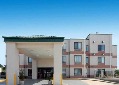 Comfort Suites Baton Rouge