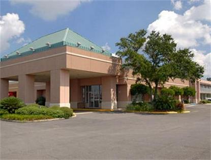 Days Inn Baton Rouge