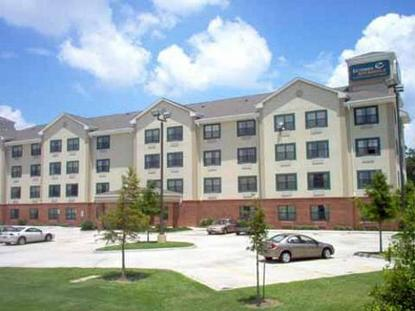 Extended Stay America Baton Rouge   Citiplace