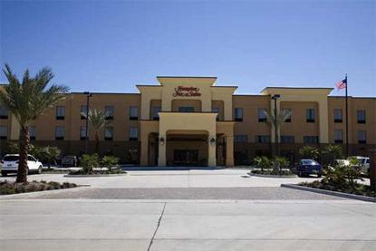 Hampton Inn & Suites Baton Rouge I 10 East