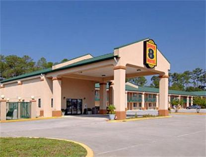 Super 8 Motel   Covington