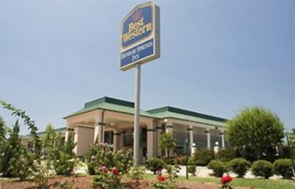 Best Western Denham Springs Inn