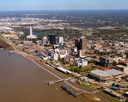 north baton rouge