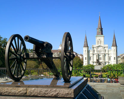 the interesting history of new orleans louisiana Louisiana history learn about the history of louisiana before your the city of new orleans history began in this state has a rich and interesting history.