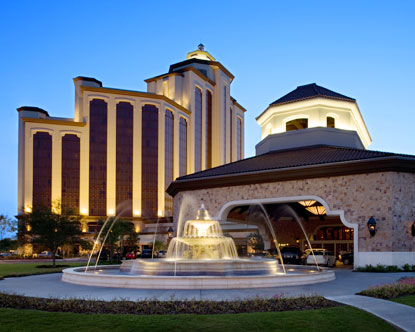 Casino Hotels In Lake Charles La