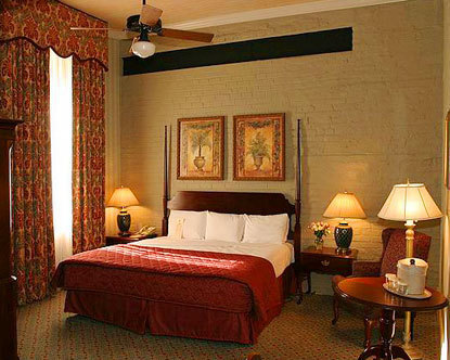 Louisiana Hotels