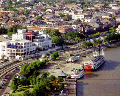 Louisiana tourism vacation in louisiana louisiana travel for What to do in new orleans louisiana