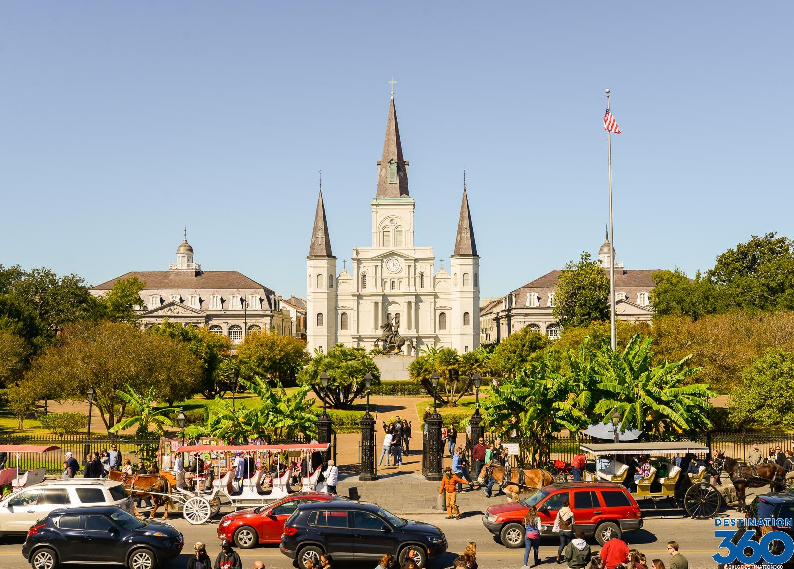 New Orleans Vacation Packages Cheap Vacation Packages To New Orleans - New orleans vacations