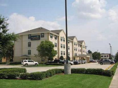 Extended Stay America New Orleans   Kenner