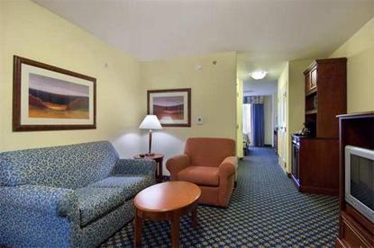 Hilton Garden Inn Lafayette