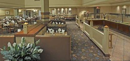 Hilton Lafayette