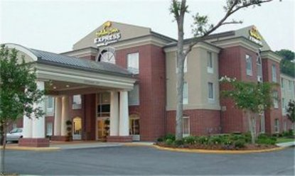 Holiday Inn Express Lafayette