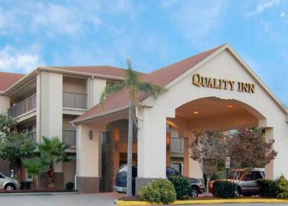 Quality Inn Lafayette