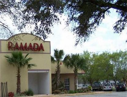 Ramada Inn Executive Plaza Lafeyette