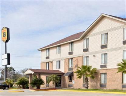 Super 8 Motel   Lafayette