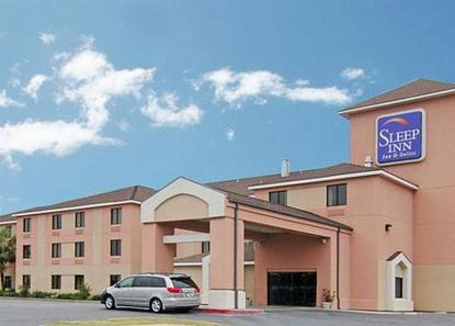 Sleep Inn And Suites Lake Charles