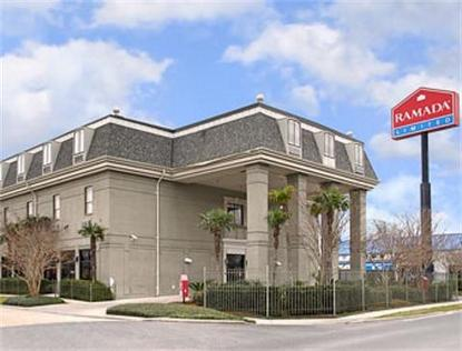 Ramada Limited Metairie New Orleans