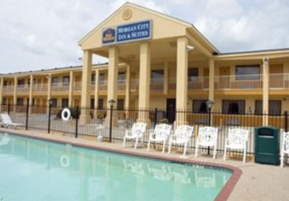 Best Western Morgan City Inn