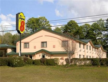 Super 8 Motel   Natchitoches