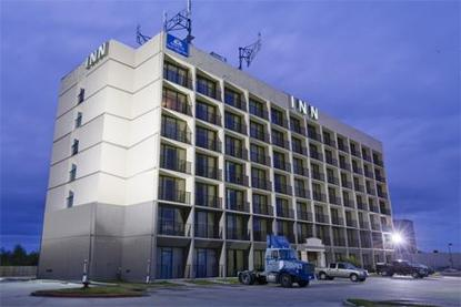 Americas Best Value Inn New Orleans