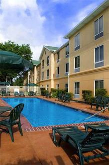 Hampton Inn And Suites New Orleans Elmwood