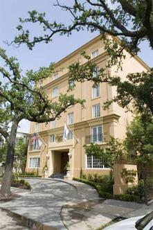 Hampton Inn New Orleans (St. Charles Ave.)