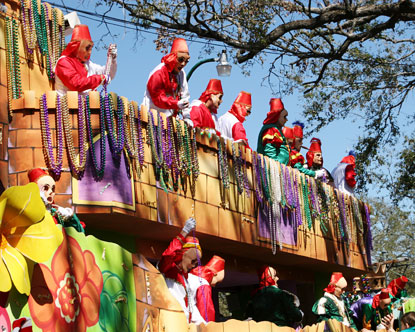 Mardi Gras Parade Schedule 2015 New Orleans Routes | 2016 Car Release ...