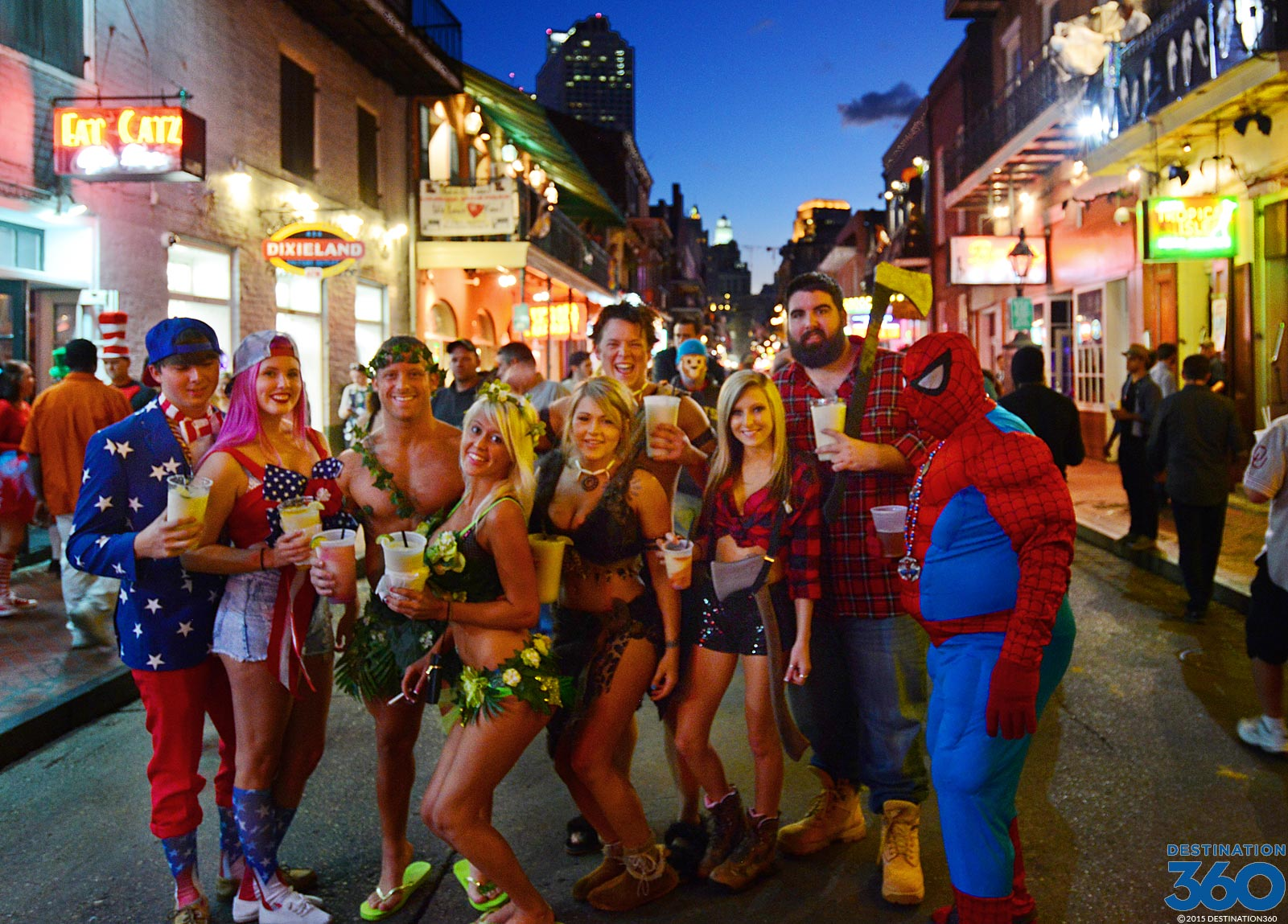 New Orleans Halloween 2020 Travel Packages New Orleans Halloween   New Orleans Halloween Parties
