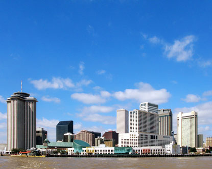 New Orleans Tourism