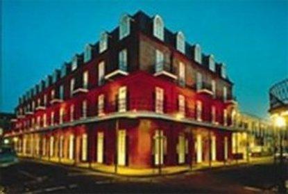 Le Richelieu New Orleans Hotel