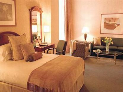 The Chateau Bourbon   A Wyndham Historic Hotel