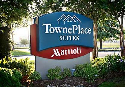Towneplace Suites Harahan