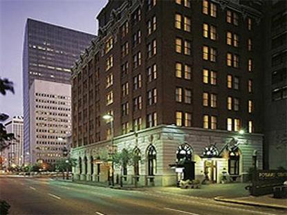 Wyndham Whitney Historic Hotel