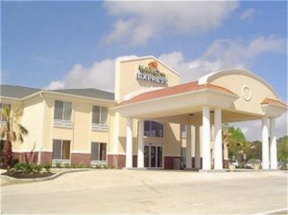 Holiday Inn Express Leesville Ft. Polk