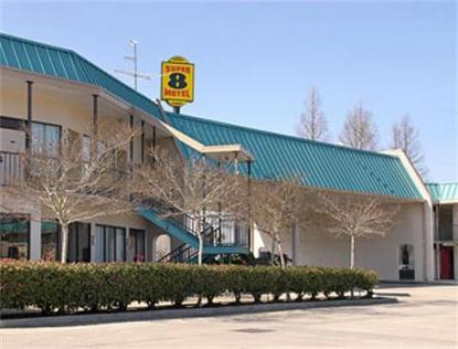 Super 8 Motel   Port Allen/W Baton Rouge Area