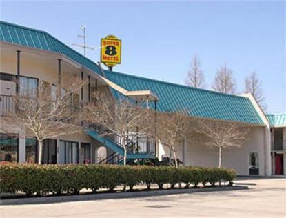 Super 8 Motel   Port Allen/W Baton Rouge Area