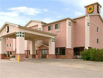 Super 8 Motel Duson/Lafayette West Area