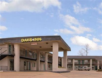 Days Inn Ruston