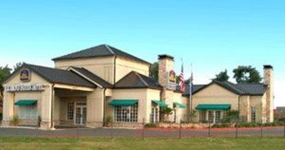 Best Western Richmond Suites Hotel Shreveport
