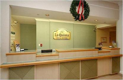 La Quinta Inn Shreveport