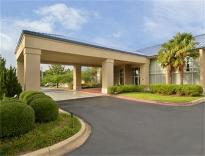 Ramada Shreveport Inn And Suites
