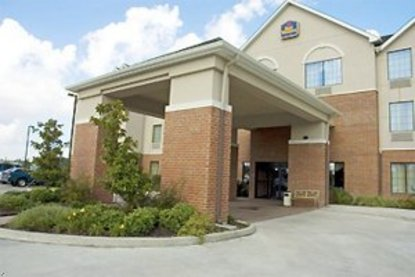 Best Western Executive Hotel & Suites