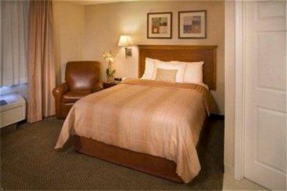 Candlewood Suites Lake Charles Sulphur